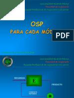 Osp Modulo