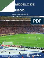 O Modelo de Jogo, um mito conveniente - POR.pt.es