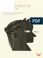 France, Anatole - El procurador de Judea
