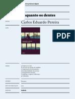 Manual do professor TODAVIA - Enquanto os dentes.pdf