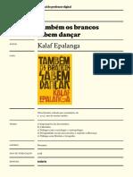 Manual do professor TODAVIA - Também os brancos sabem dançar.pdf