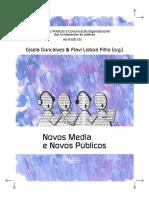 Livro -Novos Media Novos Públicos