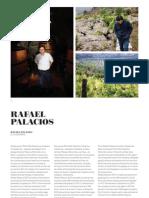 Colección 75 Aniversario Rafael Palacios