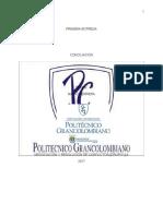 Primera Entrega Negocion y Resolucion de conflictos .doc