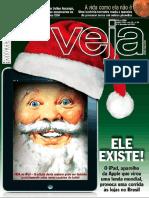 Veja - Edição 2194 (08-12-2010)