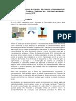 ANP  - Desenvolvimento e produção de campos