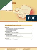 Zentralasien-Analysen 36-1