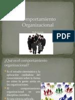 01 Comportamiento Organizacional (Generalidades)