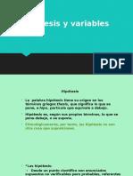 HIPOTESIS-Y-VARIABLES