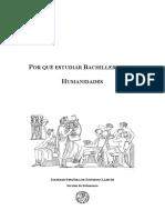 humanid. Por qué estudiar Bac de Humanidades.pdf