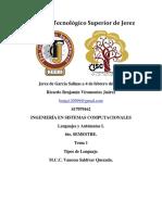 Tipos de Lenguajes.pdf