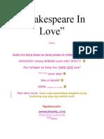 Shakespeare in Love by Jonaxx (1)