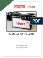 Manual do Usuário - USB INTERFACE HART MODEM REV_A