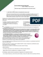 guia 7 basico enfermedades de transmision sexual para el 4 de junio