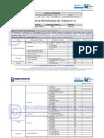 EGPR_400_06 - Informe de Performance del Trabajo