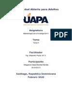 Tarea 5 de Metodología de la Investigación II ysabel.docx