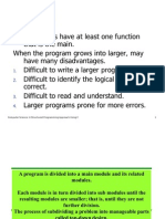 Functions and Macros