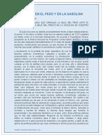 CAMBIOS EN EL PESO Y EN LA GASOLINA.docx