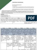 monografia COMPETENCIAS TRANSVERSALES 2020