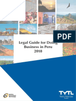 Legal Guide for Doing Business in Peru 2018.pdf