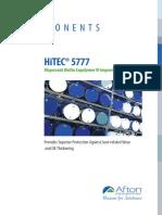 HiTEC5777DispersantOCPVII