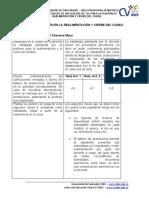 PARTICIPACIÓN EN LA REALIMENTACIÓN Y CIERRE DEL CURSO actividad 4