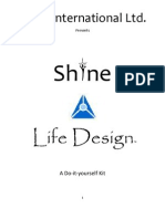 Shine Life Design Manual Real PDF
