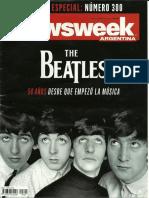 The Beatles, News Week