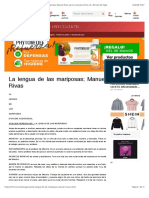 La Lengua de las mariposas - ANÁLISIS PERSONAJES - MANUEL RIVAS 2.pdf