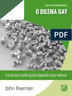 Box 01 - N. 03 - O dilema gay_ e o alcance pela - John Freeman