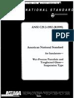 ANSI c29-2 1999.pdf