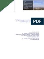 LA RESTAURACION PAISAJISTICA EN EL CONTEXTO DE LA APLICACIÓN DE LOS SISTEMAS DE GESTIÓN AMBIENTAL (ISO 14.001) EN LAS OBRAS