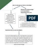 La biotecnología y la soberanía en ciencia y tecnología (1)