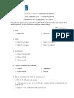 Questionario Bula de Medicamentos.doc