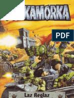 Gorkamorka - Laz Reglaz