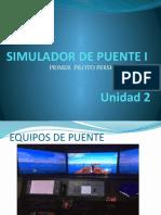SIMULADOR DE PUENTE I - UNIDAD 2  2DO AÑO CUBIERTA.pptx