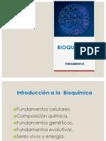 Fundamentos de Bioquímica.