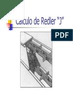 Cálculo de Redler