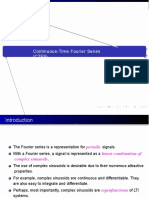 Lecture Slides Fourier Series and Fourier Transform.pptx