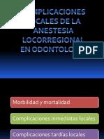 COMPLICACION ANESTESIA LOCAL expo.pdf