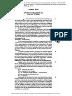 05) Públicos, I. M. (2007). Boletín 3040. Planeación y supervisión de auditoríaBoletín 3050. Estudio y evaluación del control interno en Normas y procedimientos de auditoría y normas para atestiguar. México CONDA, .pdf