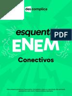 Linguagens - Conectivos - 2019