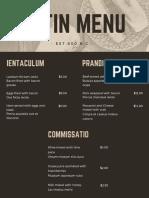 Dark Gray Simple Diner Menu.pdf