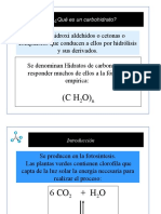 Tema 4-Carbohidratos