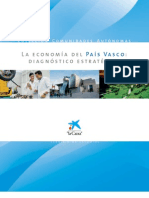 La Caixa Basque Country Economy