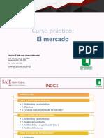 20º Curso práctico - El mercado Q