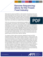 WGS and Implications for the Frozen Food Industry.pdf