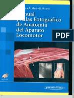 Manual fotografico anatomia:D