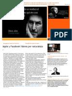 Facebook- Apple - copia
