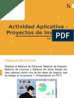 ACTIVIDAD DE APLICACION - SEMANA 03